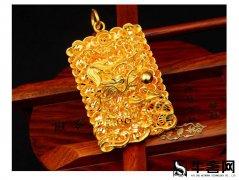 中国黄金回收价格多少钱一克?