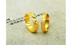 黄金首饰日常使用容易坏该怎么做?