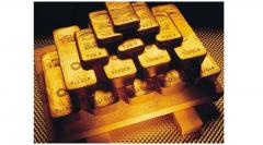 黄金价格现在是怎么样变化的呢?