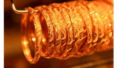 黄金手镯的市场行情比其他金饰好吗?