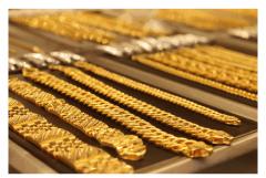 在乌鲁木齐回收多少钱克的黄金戒指呢?