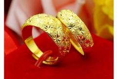 黄金回收抵押或者是修复一般要注意什么问题?