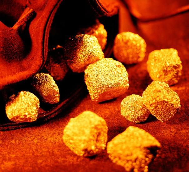 合肥回收黄金
