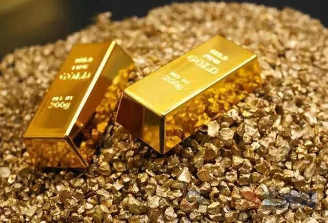 牛奢网黄金回收