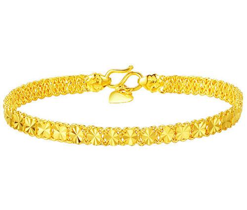 黄金珠宝的回收价格