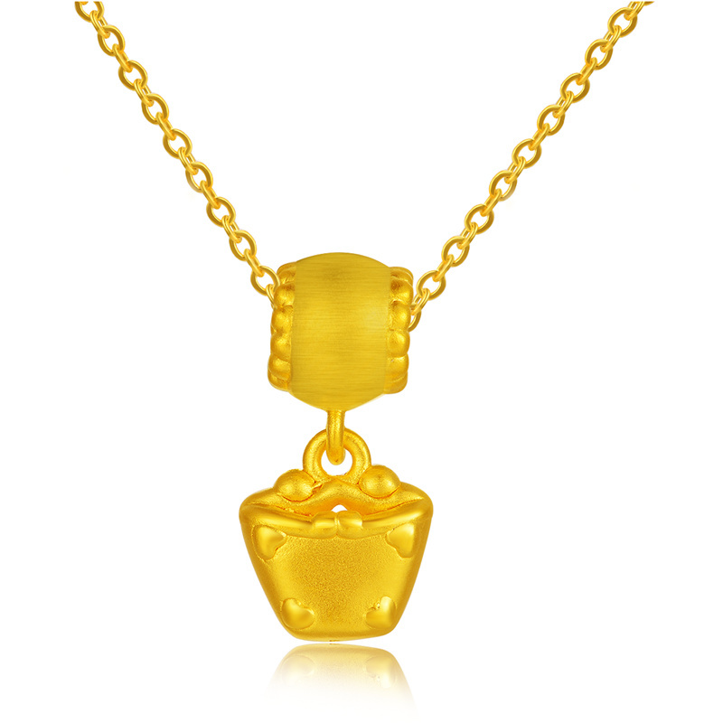旧黄金首饰的回收价格