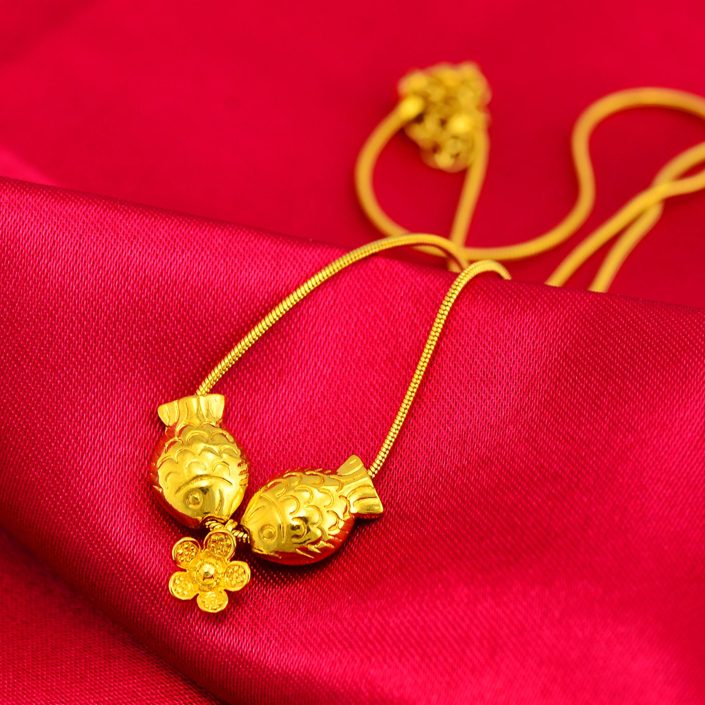 磨损的黄金首饰回收