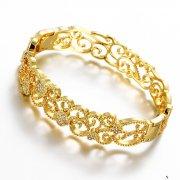 现在一克金伯利黄金回收价格是多少钱?
