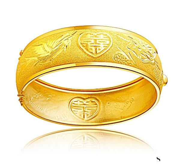 周生生的黄金回收价格是多少呢?