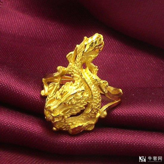 哪里回收黄金