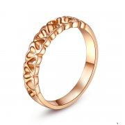 定制的18k金戒指回收价格是多少?