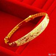 老庙黄金首饰回收价格是多少?