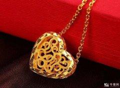 深圳宝格丽玫瑰金弹簧项链回收价格是多少?