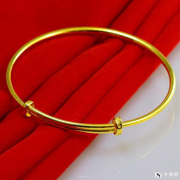 周生生黄金首饰回收市场情况如何?