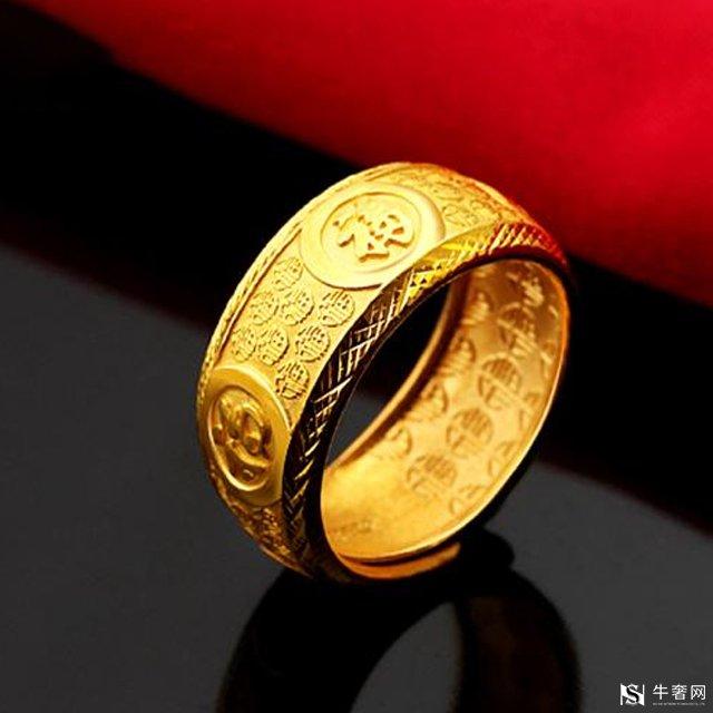 黄金回收价格怎么算?
