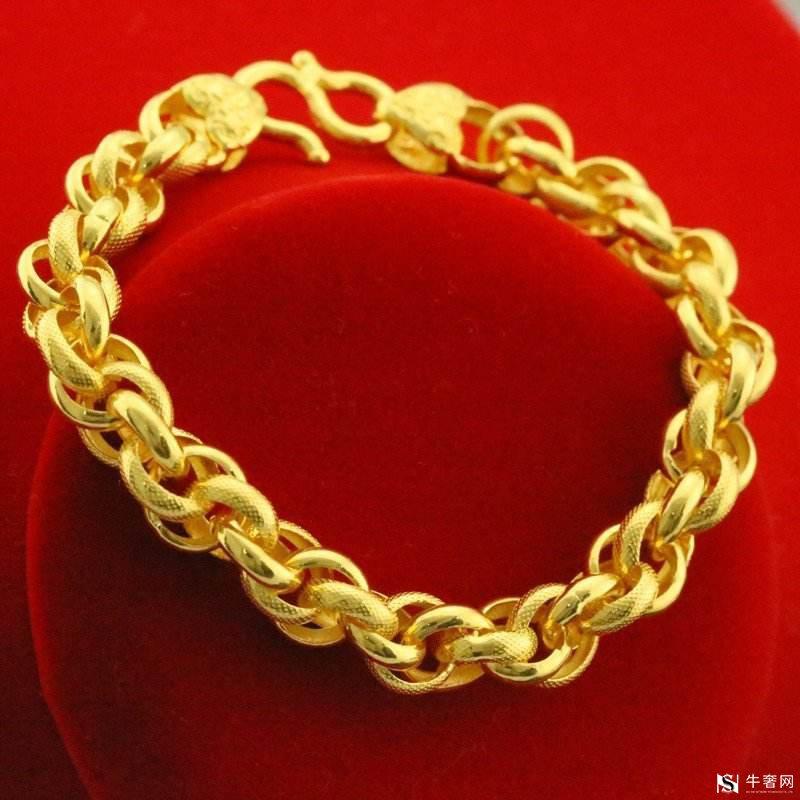 今日黄金回收价格多少一克?还有上升趋势?