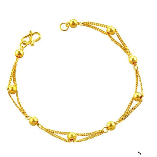 黄金饰品佩戴应注意的事项有哪些?