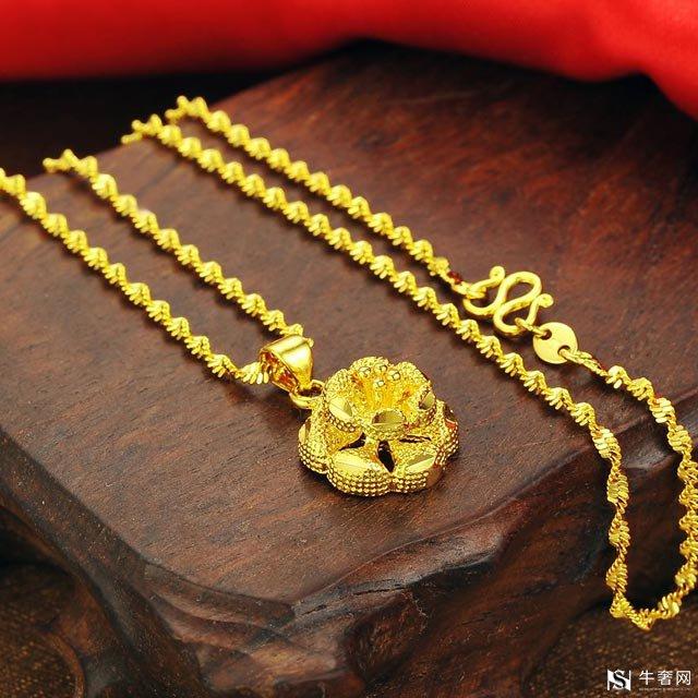 周大生珠宝18k金回收的具体市场怎么样?