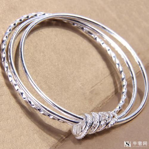 银饰回收让银饰品光亮如新的方法是什么?
