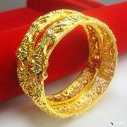 黄金回收小编告诉你佩戴黄金时不要出现这些禁忌!
