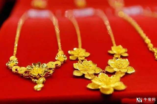黄金不是最稳定的化学性质吗?黄金回收价格是多少?