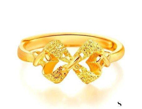 黄金回收价格是按什么计算的?