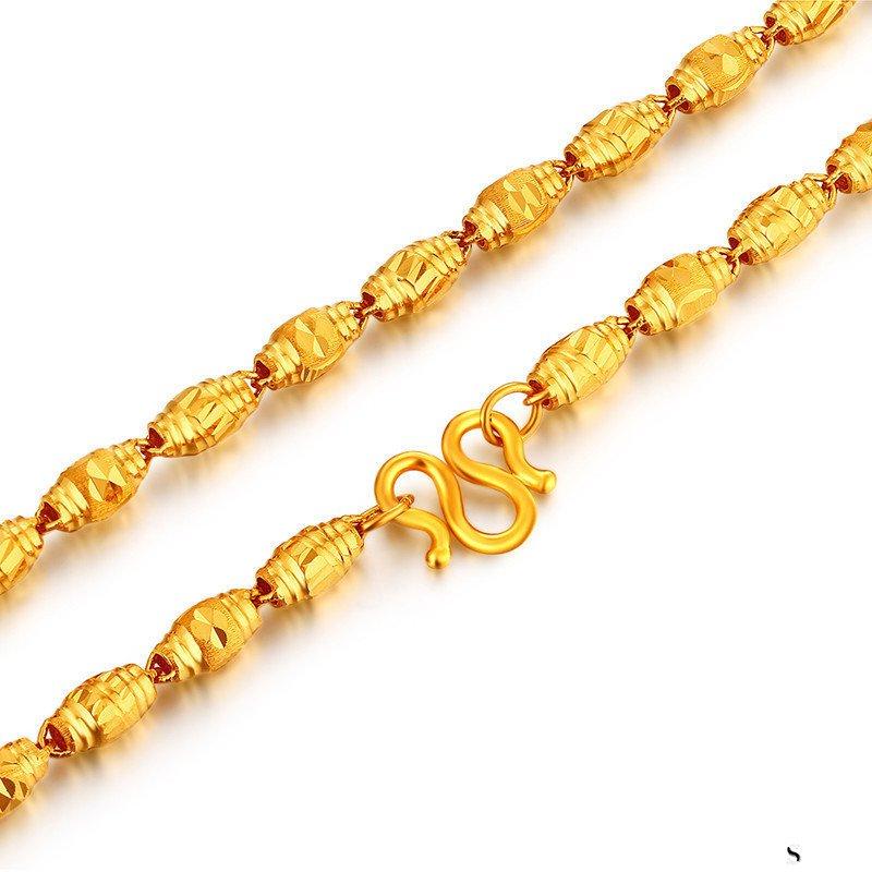 黄金首饰的价格是多少,一般如何回收?