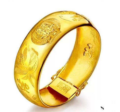 黄金首饰如何保养,怎样让黄金回收时锦上添花?