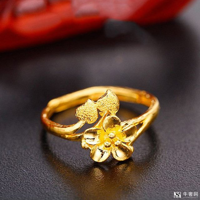 成都哪里有回收黄金戒指