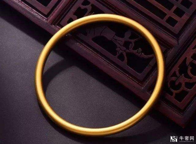k金首饰和黄金首饰那个回收更贵?
