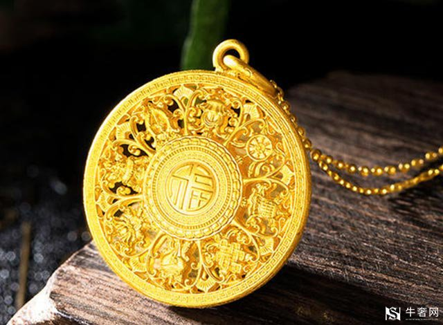 灌口黄金价格最新回收价格是多少?