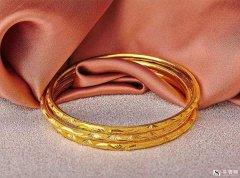 现在周生生黄金首饰回收什么价格?
