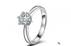 一克拉钻石保不保值?回收价格多少?