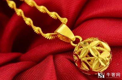 黄金饰品回收可以当场结算获得收益吗