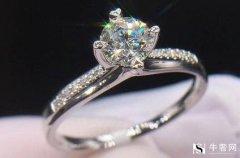 铂金回收铂金戒指有划痕怎么办?