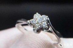 铂金回收挑选铂金钻戒有什么注意事项?