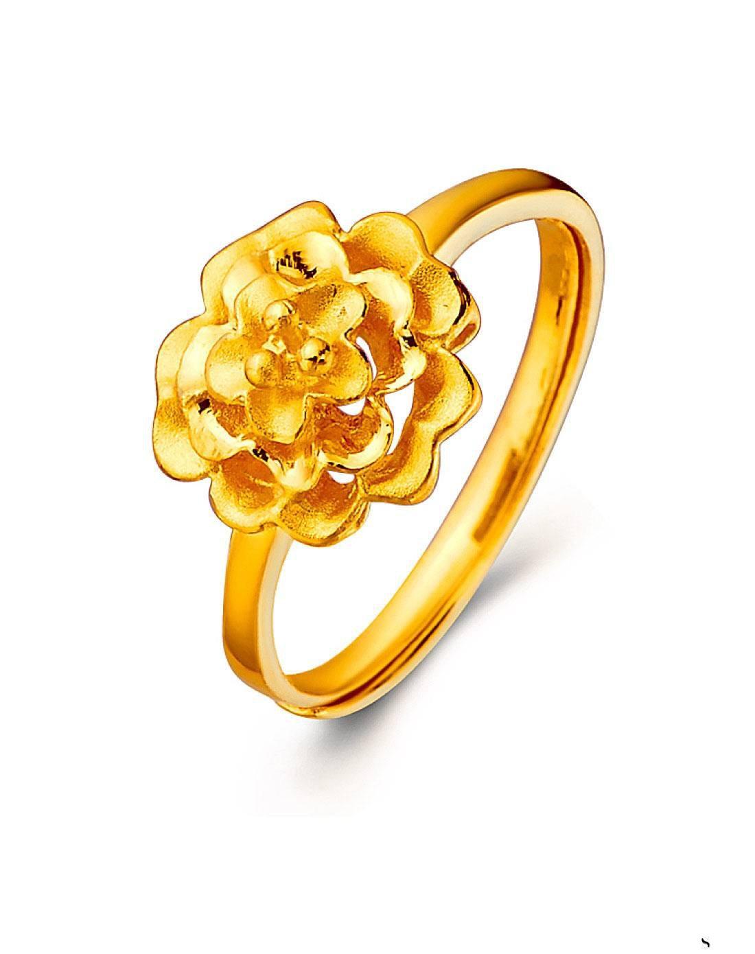 黄金回收金戒指