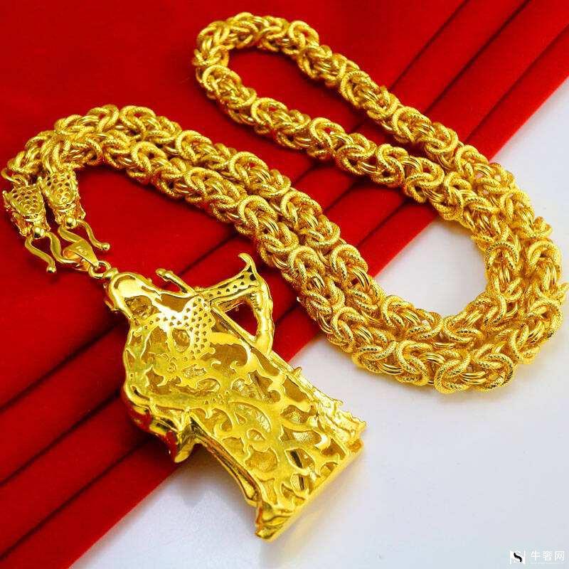 黄金回收要素哪些