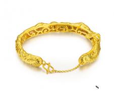 老凤祥黄金首饰的回收能有多少钱?