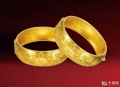 中国黄金9999回收价格,二手市场的地位如何?