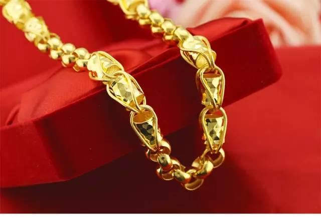 国际黄金回收价格