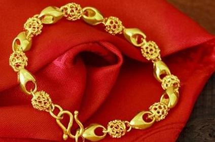 老凤祥的黄金手链有着怎样的回收价格