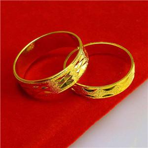 解析送黄金戒指有什么含义?