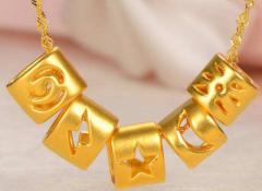 回收黄金价格值多少?黄金饰品回收损失大吗?