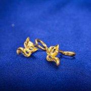 现在回收二手黄金首饰的市场价格高吗?